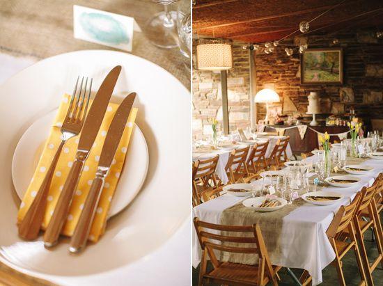 Aleisha and Richard's Laid Back Boyd Baker House Wedding Ed Dixon Food Design Venues Wedding Venues Melbourne Wedding Venues Catering Christmas Parties