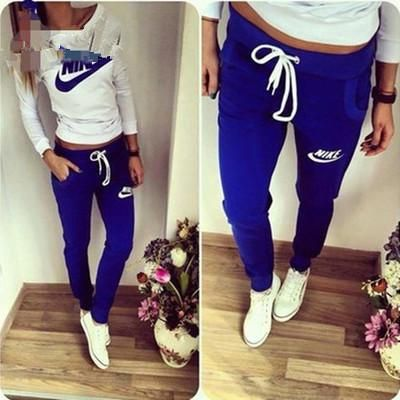 nike jogging homme ensemble