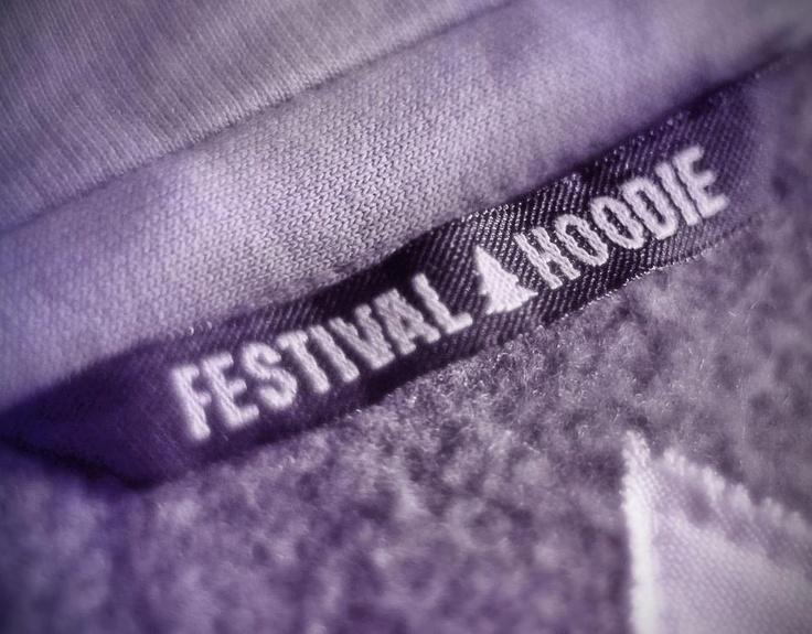PineTime Festival Hoodie 2013 Summer