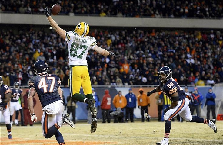 NFL Rumors: Green Bay Packers, Jordy Nelson talking ...