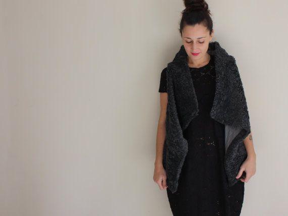 vest Rebecca by FlyingFishForHer on Etsy