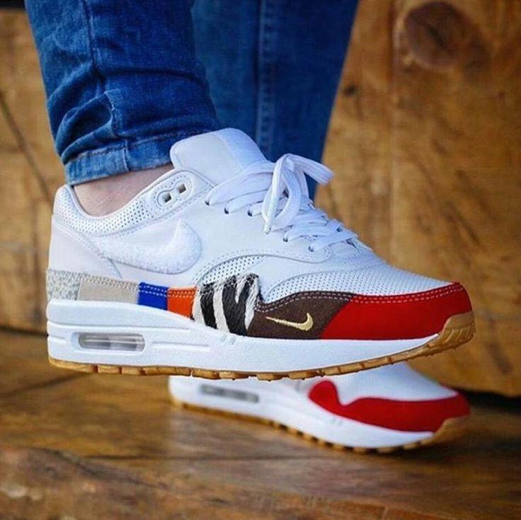 new balance shoes orange stitches rapper instagram
