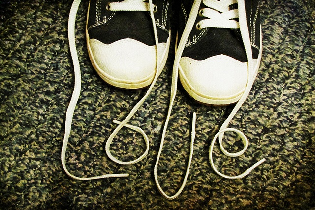 Showing a little shoe love! by lfranscoviak