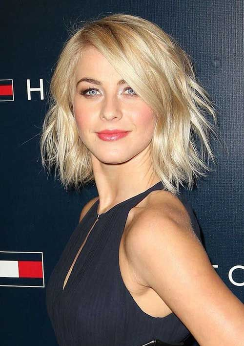 Short Wavy Hairstyles Ese : 480 best hairstyles images on pinterest