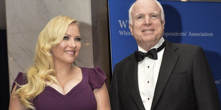 Meghan McCain tweets photo of 'amazing hike with dad' after senator's brain-cancer diagnosis - USA TODAY