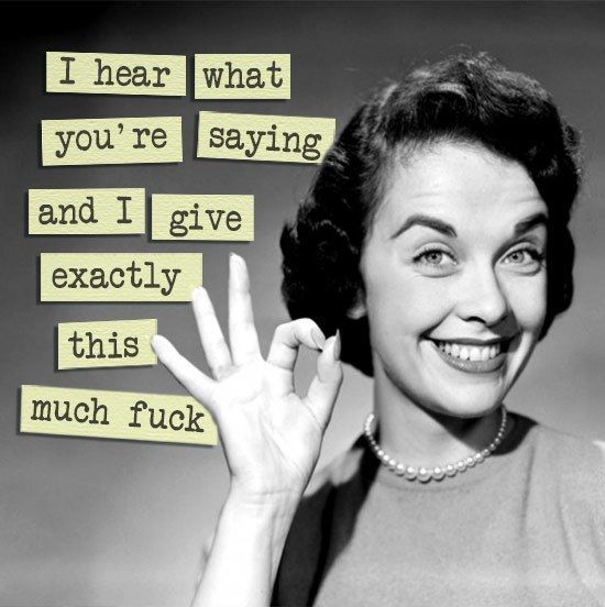 Sarcastic 1950s Housewife Memes That Hit Oh So Close To Home