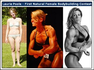Female Bodybuilding Contest Diet. You WILL be emotionally and physically psyched EVER blessed day with adrenalin empowering your workouts. You will find yourself addicted to the intense pump you get in the gym!
