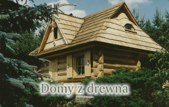 Domy Letniskowe - Weekend House