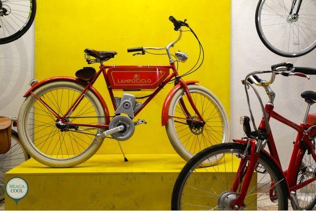 Go By Bike – Braga em duas rodas   Braga Cool