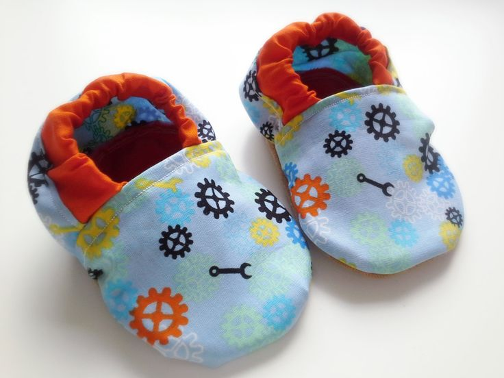 Tools baby boy booties,baby shoes for boys,toddler shoes,toddler slippers,soft sole shoes,tools baby crib shoes,mechanics tools baby shoes by ieclectic on Etsy