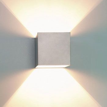 Box III (100x100x100mm) Concept lighting