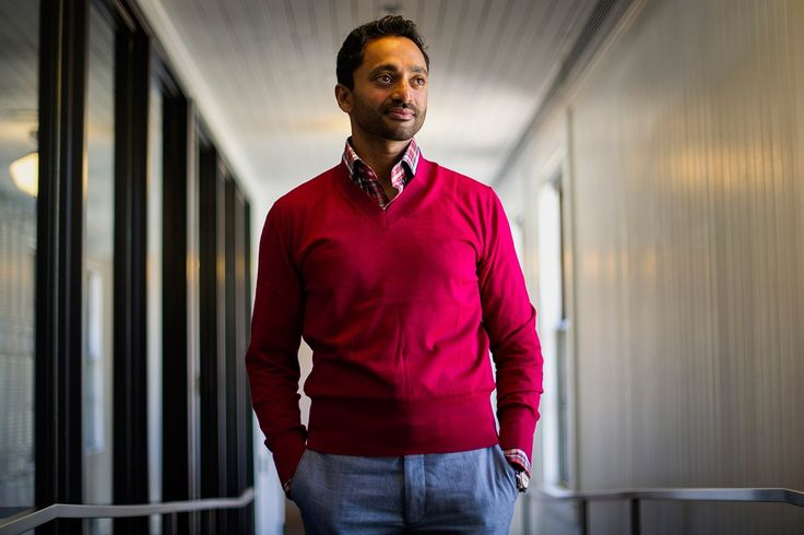 """One of Silicon Valley's Most Esteemed VCs Says Start-ups Are """"Mostly Crap"""" 