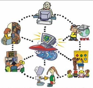 La didáctica en la sociedad del conocimiento y los entornos virtuales de aprendizaje