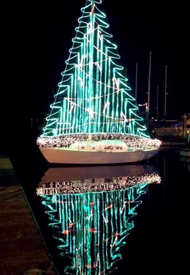 Key West 2020 Christmas Parade Events   Visit the 1000 Islands   Florida christmas, Key west