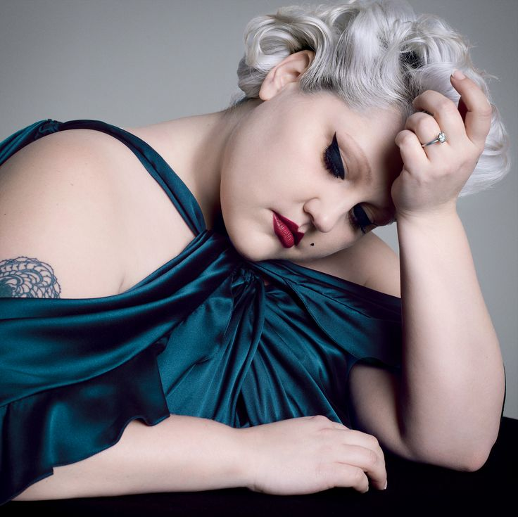Beth Ditto on Why Makeup Is the Heart of Feminism—And There's No Such Thing as Ugly