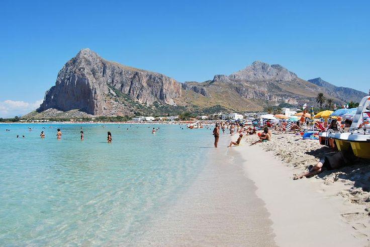 San Vito lo Capo - Trapani 18 spiagge (assolutamente) da vedere in Sicilia | WePlaya