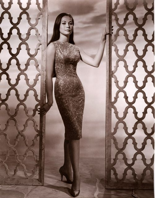 """Nancy """"Ka Shen"""" Kwan is a Hong Kong-born Eurasian-American actress, who played a pivotal role in the acceptance of actors of Asian ancestry in major Hollywood film roles, such as Flower Drum Song. Widely praised for her beauty, Kwan was considered a sex symbol in the 1960s."""