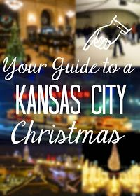 Seeking the South: Your Guide to a Kansas City Christmas