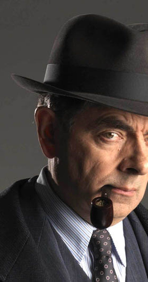Directed by Ashley Pearce.  With Rowan Atkinson, Leo Staar, Shaun Dingwall, Alexander Campbell. Chief Inspector Jules Maigret hunts for a serial killer.