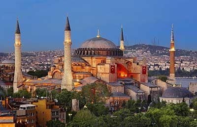 A la recherche d'un voyage organisé Istanbul? Partez à la découverte du Turqiue, visiter la cité millénaire à l'incroyable richesse historique Istanbul ...