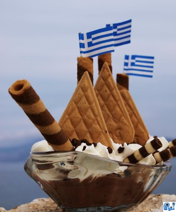 17 Best Images About Ice Cream On Pinterest: 17 Best Images About Ice Cream Boats On Pinterest