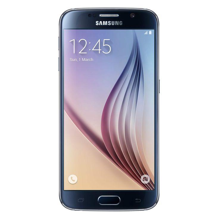 Samsung Galaxy S6 G920V 16GB Verizon Cdma Phone w/ 16MP Camera -