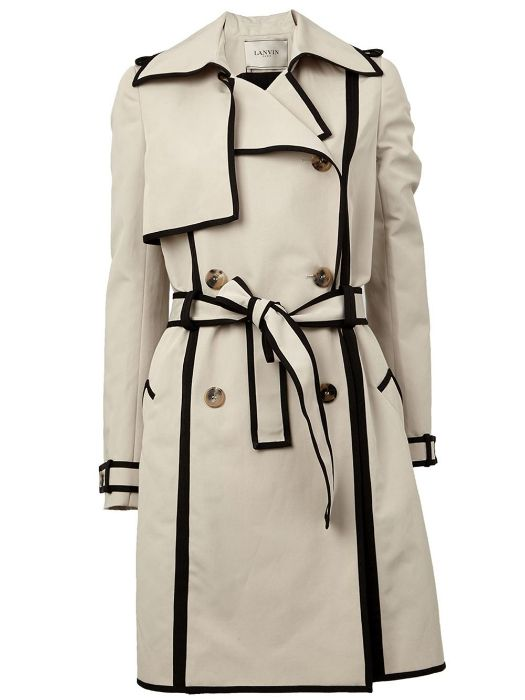 Gallery trench-co « Trench & Co.  | Amica
