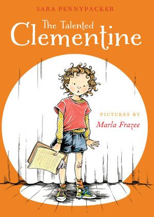 The Talented Clementine - Books on Google Play