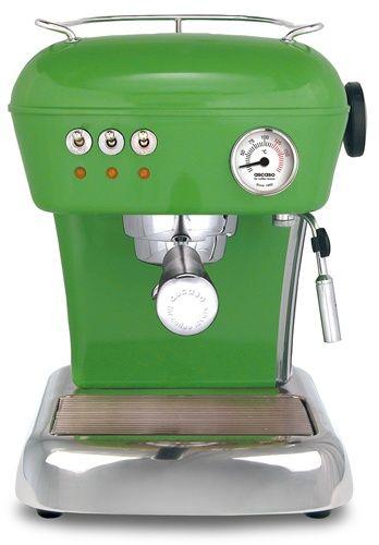 Electric espresso machine reviews