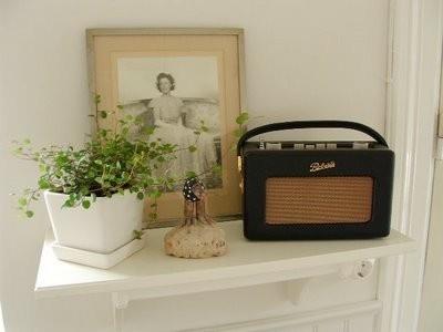 Roberts radio!