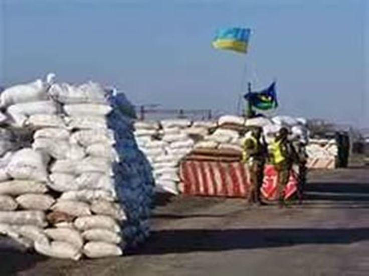 Неужели украинская экономика выиграет от блокады Крыма?