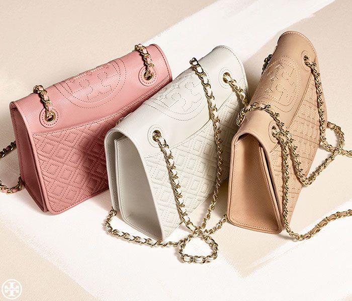 Love these Tory bags