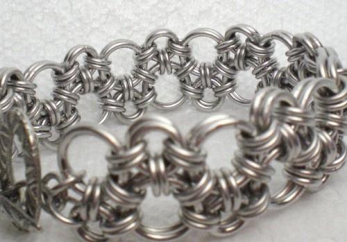 Hodo Chainmaille Bracelet