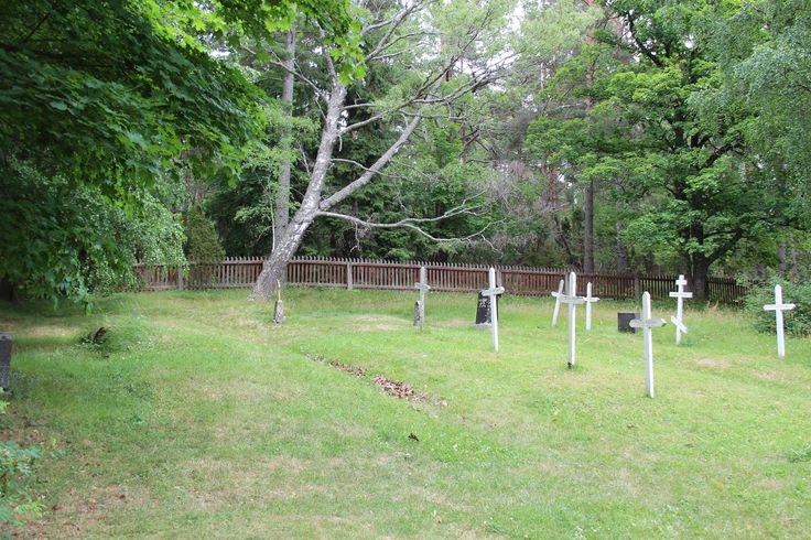Seili Cemetery