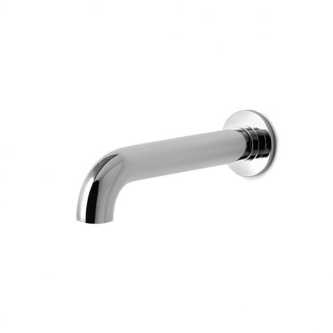 Flyte Wall Mounted Tub Spout — Products | Waterworks