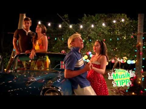 Teen Beach Movie - Meant to Be - Official Music Video [HD]