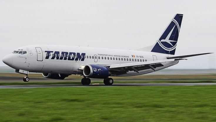 TAROM Launches 'AirFi' Entertainment on Flights.