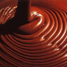 "The most delicious chocolate in the world is the Venezuelan ""Domori Chuao 70%"""