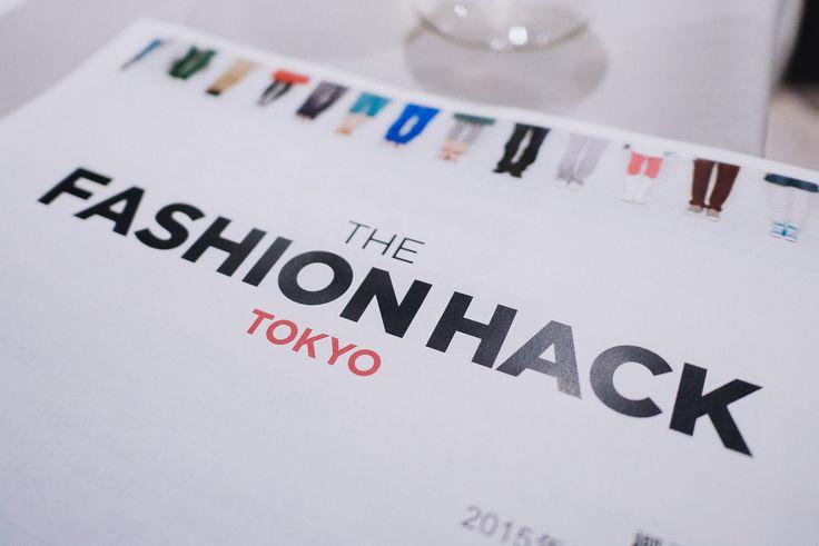 この「THE FASHION HACK TOKYO」はファッションをテーマにしたハッカソン。今回はハースト婦人画報社による「雑誌業界を盛り上げたい」「雑誌コンテンツの力を再発見したい」という呼びかけに賛同した、講談社、集英社、小学館の4社による共催という、なんとも豪華なハッカソンなのです。