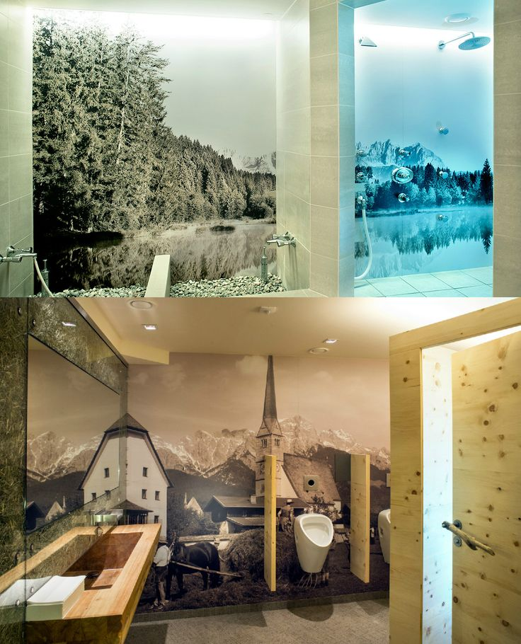 Hotel Eder| Designhotel | Maria Alm| Austria | http://lifestylehotels.net/en/hotel-eder | Interior | Luxury, Stylish & Individual