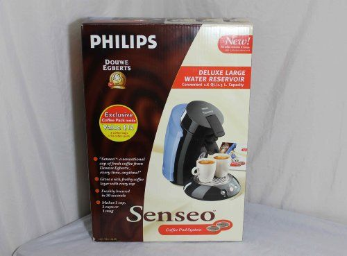Philips Senseo Deluxe XL Coffee Pod System >>> Find out more about the great product at the image link.