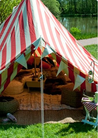 The Glam C&ing Company  Luxury C&ing C&ing Accessories Tents Gl&ing & 26 best SCA Bell Tent Encampments images on Pinterest | Bell tent ...