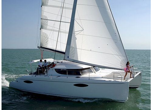 #Yachts Orana 44 - #SailBoat - From #Martinica. Navigation Area: #CaribbeanSea. Maximum Capacity: 12 persons. Price for week: from 6.000,00 €- Find out more at: http://www.barcheyacht.it/noleggio-barche/vela-orana-44-martinica_305/