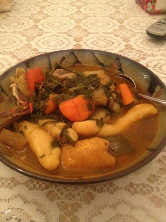 24 Best Images About Haitian Food Recipes On Pinterest
