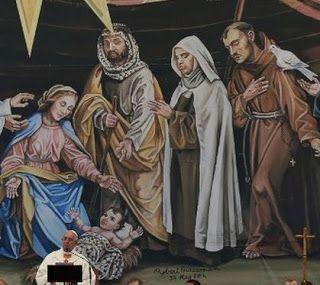 el blog del padre eduardo: oraciones de santa Miriam Bawardi