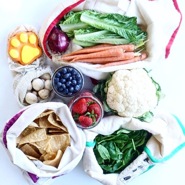 My weekly Zero Waste grocery haul. This is how I purchased
