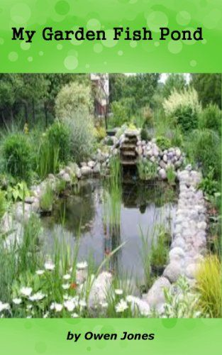 My Garden Fish Pond (How To...) by Owen Jones http://www.amazon.com/dp/B005946KOM/ref=cm_sw_r_pi_dp_Wgm-wb19DFNWA