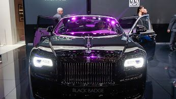 Used #Rolls #Royce – #Luxurious Executive #Cars