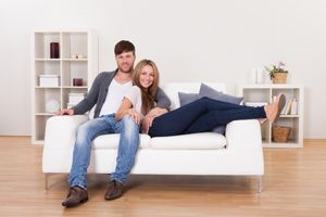 Furnishing Your First Apartment | Stretcher.com - Finding cheap furniture for your first apartment.
