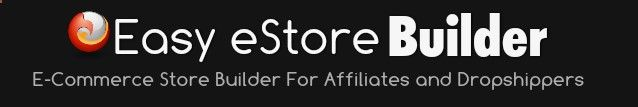 Easy eStore Builder - Review, Bonus - Ecommerce Store Builder For Affiliates And Dropshippers - %URL Easy eStore Builder #Easy eStore Builder – Review, Bonus – #Ecommerce #Store Builder For Affiliates And Dropshippers Easy eStore Builder – Review, Bonus – Ecommerce Store Builder For Affiliates And Dropshippers – What Does Easy eStore Builder Do? Easy eStore... - Love a good success story? Learn how I went from zero to 1 million in sales in 5 months with an e-comme